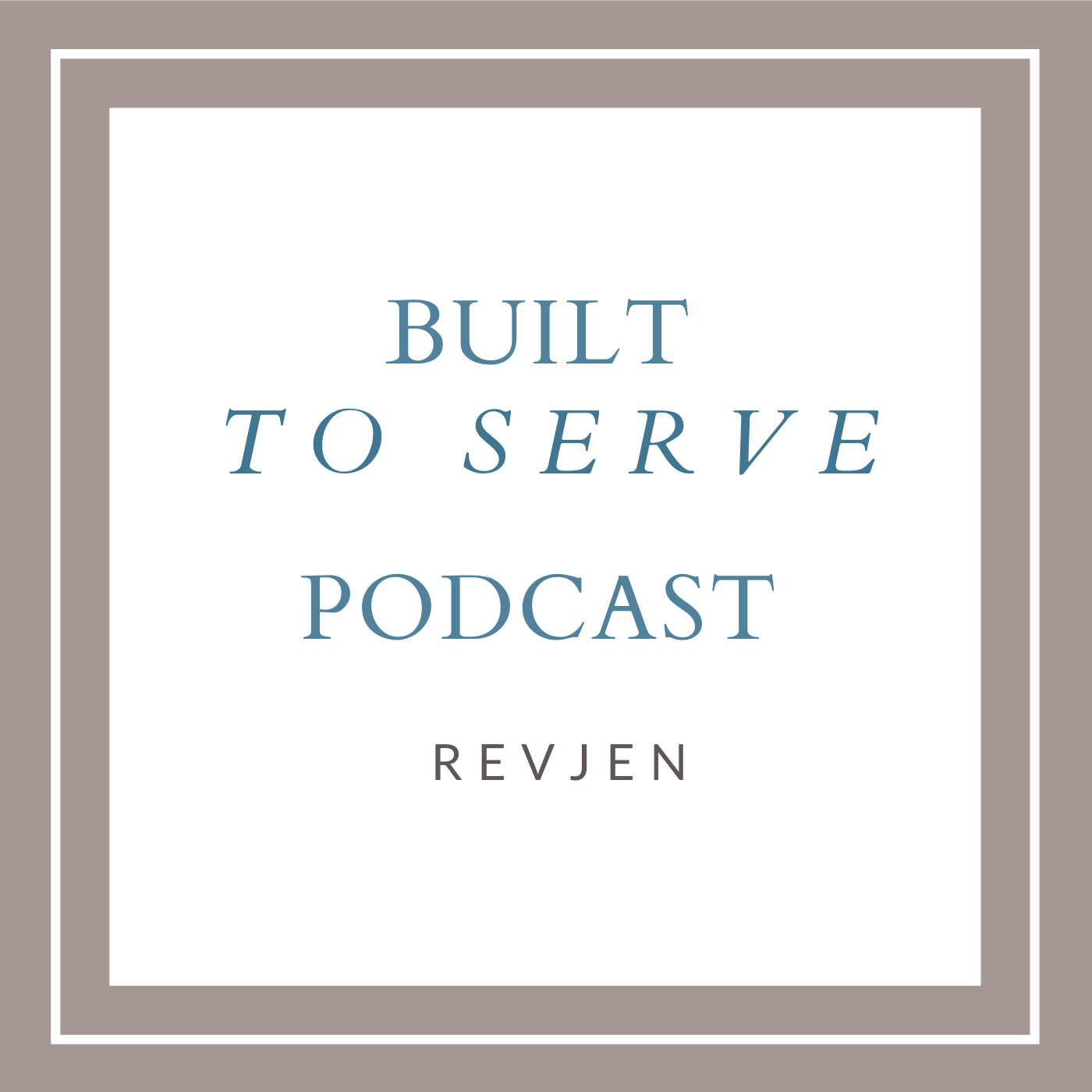 New RevJen Podcast
