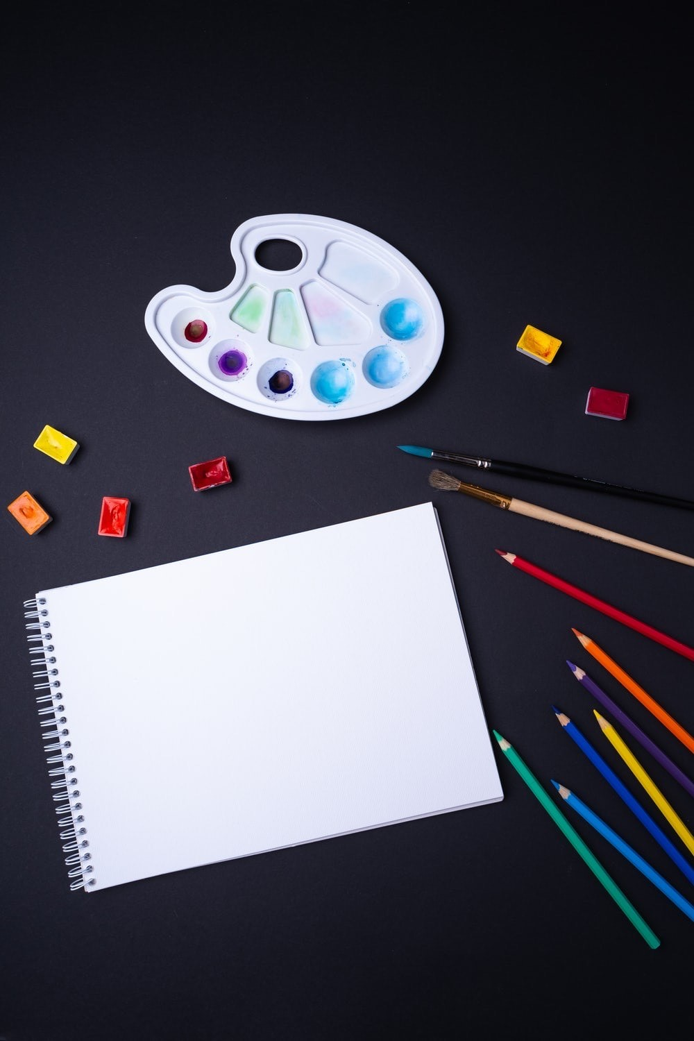 Three Lessons from Creative Leaders