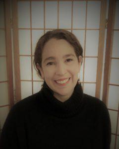 Lizzie Honan, RevJen Group's Regional Director of New York